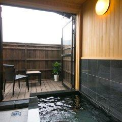 Отель Ryokan Yufusan Хидзи бассейн фото 2