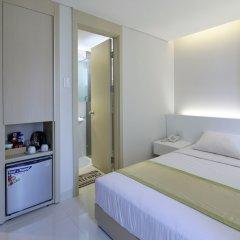 Green Peace Hotel комната для гостей фото 4