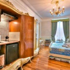 Отель ABA Luxury B&B Sasu в номере