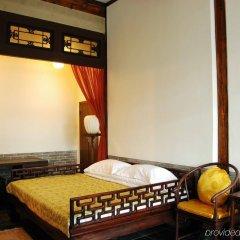 Отель Courtyard 7 Пекин комната для гостей фото 2