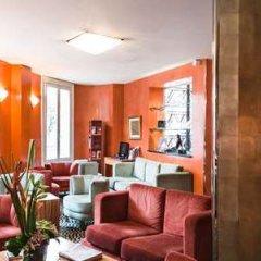 Отель Best Western Hôtel Mercedes Arc de Triomphe фото 18