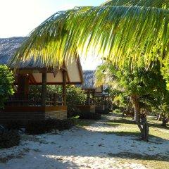 Отель Viwa Island Resort фото 5