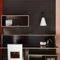 Отель Scandic Paasi Финляндия, Хельсинки - 8 отзывов об отеле, цены и фото номеров - забронировать отель Scandic Paasi онлайн сейф в номере