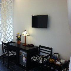 Отель Hoi An Tnt Villa Хойан удобства в номере фото 2
