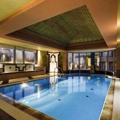 Kempinski Hotel Corvinus Budapest бассейн фото 3