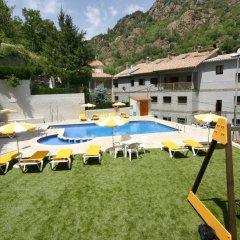 Отель Sant Antoni Рибес-де-Фресер детские мероприятия