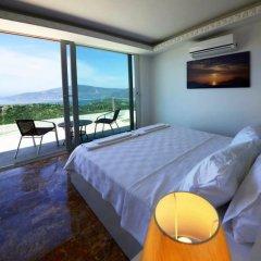 Villa Montana Турция, Патара - отзывы, цены и фото номеров - забронировать отель Villa Montana онлайн комната для гостей