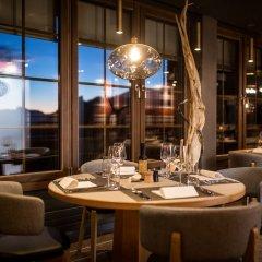Отель HUUS Gstaad Швейцария, Занен - отзывы, цены и фото номеров - забронировать отель HUUS Gstaad онлайн фото 13