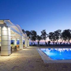 Malia Bay Beach Hotel & Bungalows бассейн фото 3
