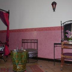 Отель Riad Assalam Марокко, Марракеш - отзывы, цены и фото номеров - забронировать отель Riad Assalam онлайн фото 3