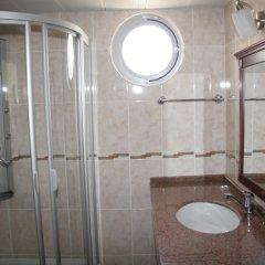 Alkan Hotel ванная