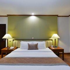 Отель Aspira Grand Regency Sukhumvit 22 Таиланд, Бангкок - отзывы, цены и фото номеров - забронировать отель Aspira Grand Regency Sukhumvit 22 онлайн комната для гостей фото 2