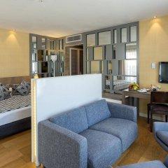 Отель Sherwood Dreams Resort - All Inclusive Белек комната для гостей фото 2