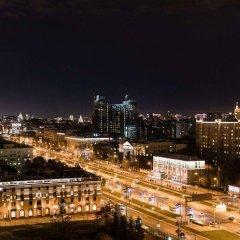 Гостиница Хаятт Ридженси Москва Петровский Парк городской автобус
