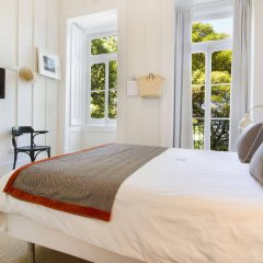 Отель Casa Oliver Príncipe Real комната для гостей