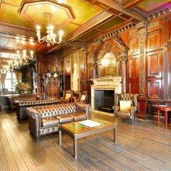 Отель Grand Royale London Hyde Park интерьер отеля
