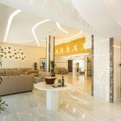 Отель Rhodos Horizon City Родос спа