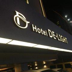 Jamsil Delight Hotel городской автобус