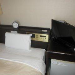 Отель Hospitality In Yawatajuku Камагая сейф в номере