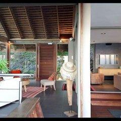 Отель Villa Manatea - Moorea Французская Полинезия, Папеэте - отзывы, цены и фото номеров - забронировать отель Villa Manatea - Moorea онлайн фото 2