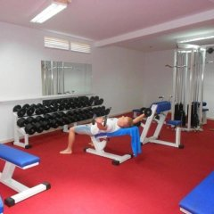 Отель Chayofa Country Club фитнесс-зал фото 3