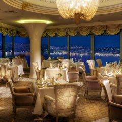 Отель InterContinental Istanbul фото 2