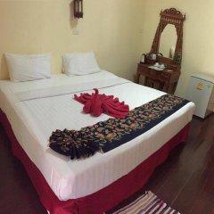 Отель Lanta Pearl Beach Resort Ланта сейф в номере
