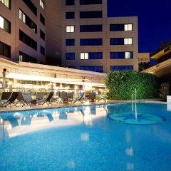 Отель SB Icaria barcelona Испания, Барселона - 8 отзывов об отеле, цены и фото номеров - забронировать отель SB Icaria barcelona онлайн бассейн фото 2