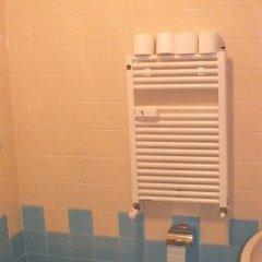 Отель B&B Leonardi Италия, Монклассико - отзывы, цены и фото номеров - забронировать отель B&B Leonardi онлайн ванная
