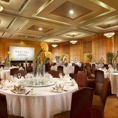 Отель Sofitel Legend Peoples Grand Xian