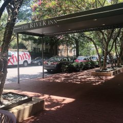 Отель The River Inn фото 5