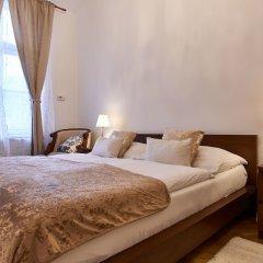 Апартаменты Luxury Apartment In The Heart Of Prague комната для гостей фото 2
