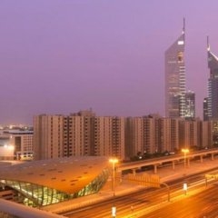 Апартаменты The Apartments Dubai World Trade Centre фото 3