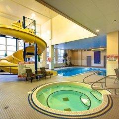 Prestige Treasure Cove Hotel & Casino бассейн