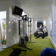 Отель Putahracsa Hua Hin Resort спортивное сооружение