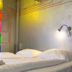 Отель St. Christopher's at The Winston Нидерланды, Амстердам - 1 отзыв об отеле, цены и фото номеров - забронировать отель St. Christopher's at The Winston онлайн комната для гостей фото 4