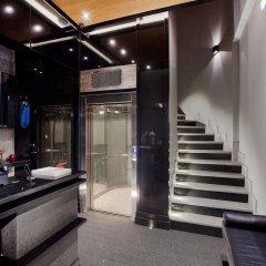 MET34 Athens Hotel интерьер отеля фото 3