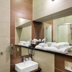 Boutique Hotel's Sosnowiec ванная
