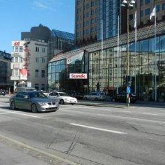 Отель Scandic Triangeln Швеция, Мальме - 1 отзыв об отеле, цены и фото номеров - забронировать отель Scandic Triangeln онлайн