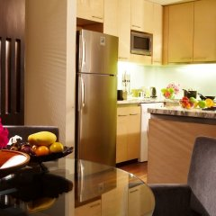 Siam Kempinski Hotel Bangkok в номере