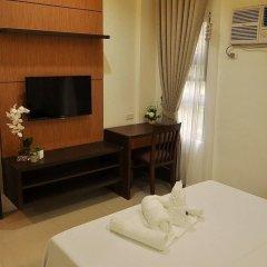 Отель Rishan Village Residences Филиппины, Пампанга - отзывы, цены и фото номеров - забронировать отель Rishan Village Residences онлайн комната для гостей фото 4