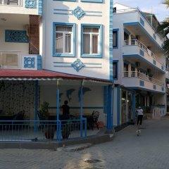 Delphin Apart Hotel Сиде фото 10