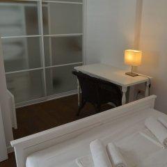 Отель Casablanca Apartments Черногория, Будва - отзывы, цены и фото номеров - забронировать отель Casablanca Apartments онлайн комната для гостей фото 4