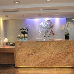 Отель Los Monteros Spa & Golf Resort интерьер отеля фото 3