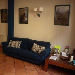 Hotel - Apartamentos Peña Santa комната для гостей