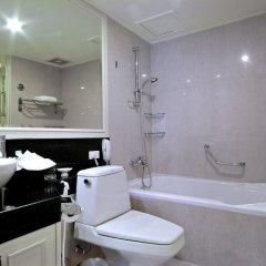 Отель Centre Point Sukhumvit 10 ванная фото 2