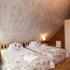 Гостиница CRONA Medical&SPA 4* Стандартный номер с двуспальной кроватью фото 21