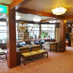 Отель Tennryuusou Касаразу интерьер отеля