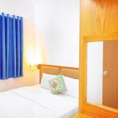Отель 999 CONDOTEL Muong Thanh Vien Trieu Нячанг комната для гостей