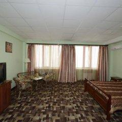 Гостиница Аврора в Новосибирске 1 отзыв об отеле, цены и фото номеров - забронировать гостиницу Аврора онлайн Новосибирск комната для гостей фото 5
